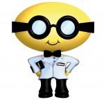Profesor Ergo