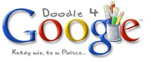 Logo konkursu google